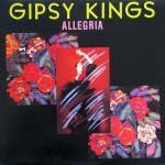 Gipsy Kings. 1982 Allegria
