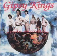 Gipsy Kings. 1991 Este Mundo