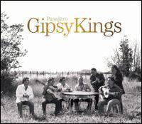 Gipsy Kings. 2006 Pasajero